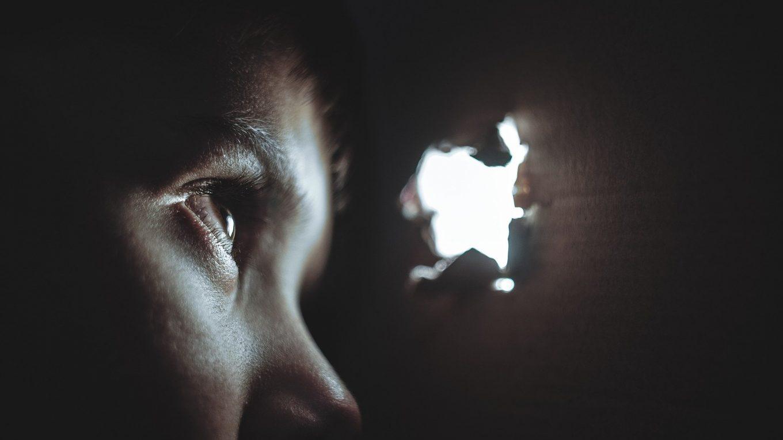 J'avais peur d'être seul, jusqu'à ce que… J'ai appris à m'aimer moi-même. J'avais peur de l'échec, jusqu'à ce que… Je me suis rendu compte que j'échouais si je n'osais pas.